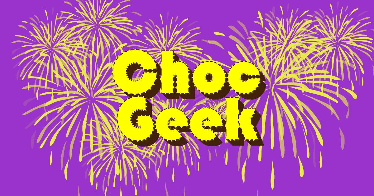 Choc Geek