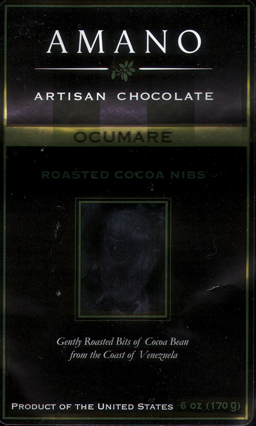 Ocumare Nibs