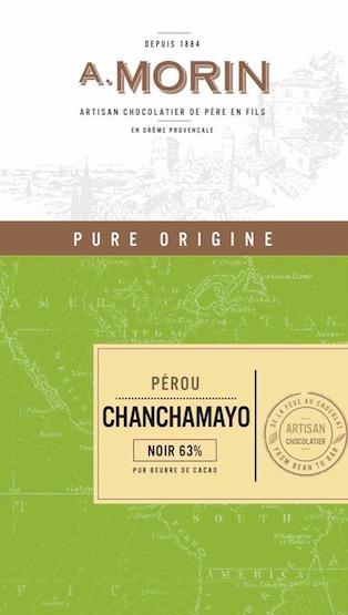 BAR & BEVERAGE<br>Chanchamayo<br>Sur del Lago