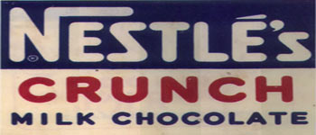 A CONCISE HISTORY OF CHOCOLATE   the C-spot