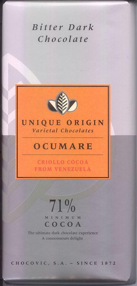 Ocumare
