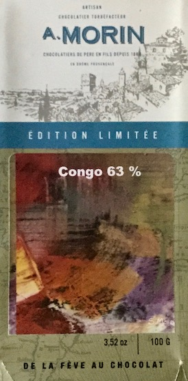 Chanchamayo 63%<br>Chanchamayo Blanc<br>Mexique La Joya<br>Congo 63%<br>Thanh Long Lait