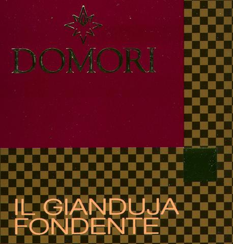 Gianduja