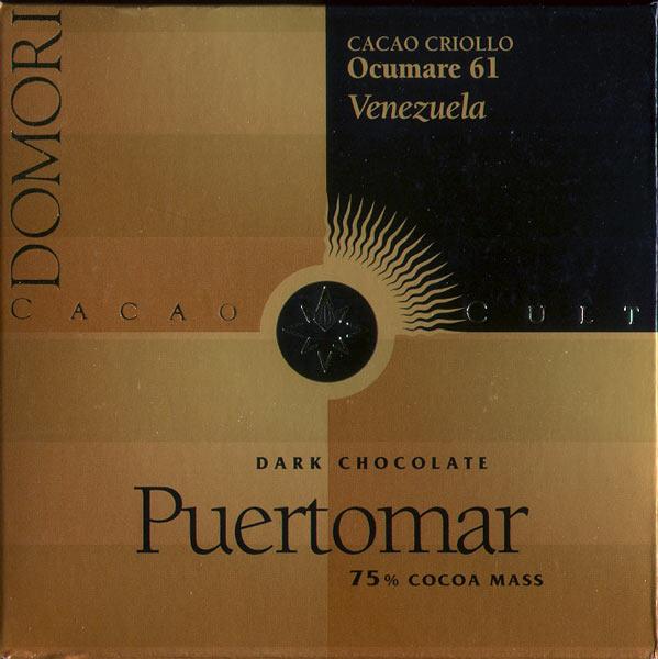 Puertomar / Ocumare 61