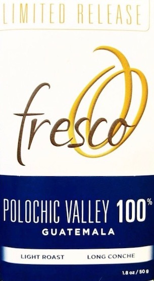 Polochic Valley 100%