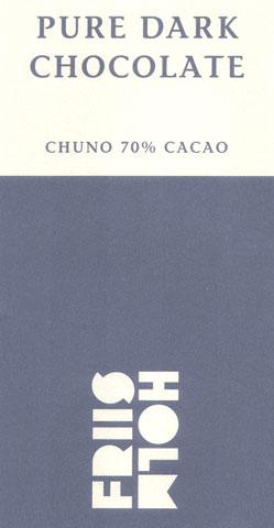 Chuno (Double & Triple Turned)