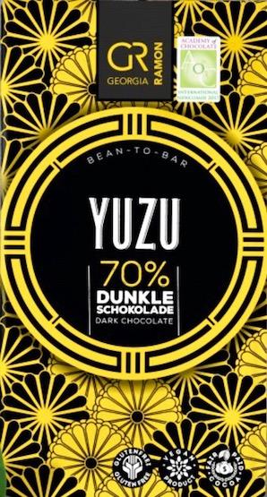 Wild Bení<br>Chuncho<br>Chuao<br>Brasilien Vollmilch<br>Yuzu