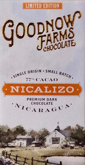 NICARAGUA:<br> El Carmen<br>Nicalizo