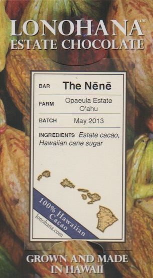 The Nēnē