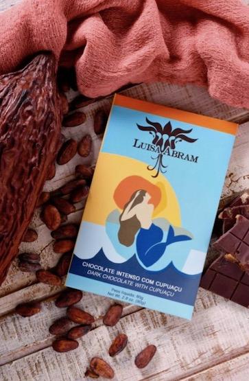 Confection Bar Collection:<br>Capuaçu<br>Dark Milk<br>Chocolate ao Leite<br>+ multi-Brancos