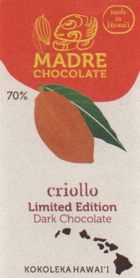 Criollo Limited Edition