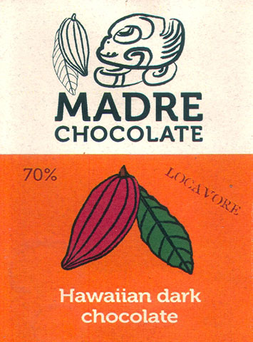 Hawaiian Dark
