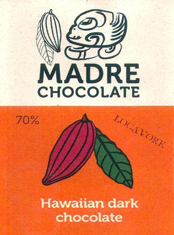 Hawaiian Dark