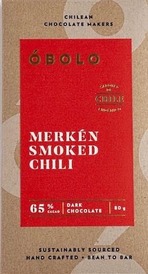 Merkén Smoked Chili<br>Muña Muña Andina<br>Atacama Rica Rica<br>Patagonia Maqui Nativo<br>+ more...