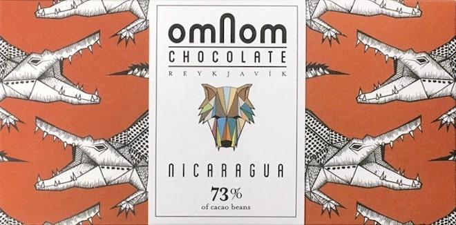 NICARAGUA:<br>Dark<br>Dark-Milk
