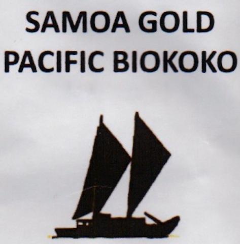 Samoa Gold