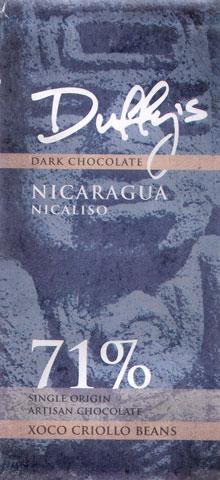 Nicaliso