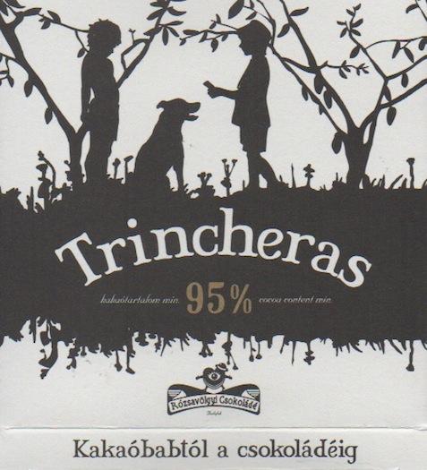 Trincheras 95%