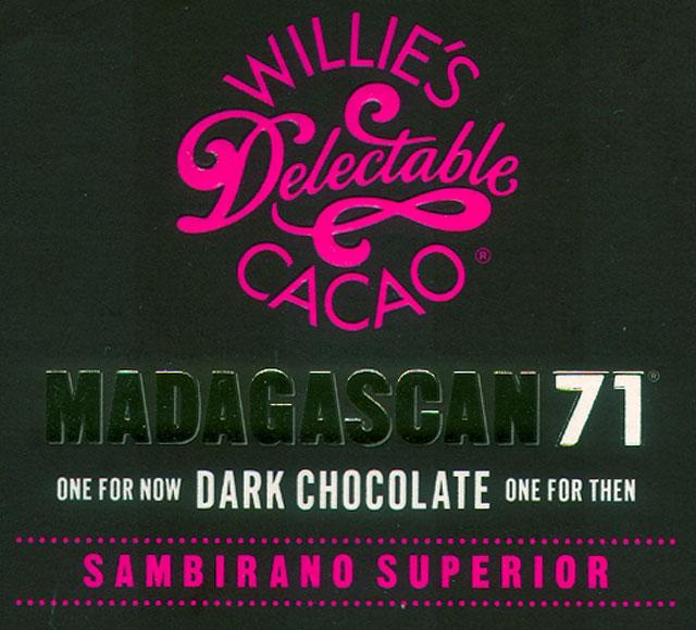 Madagascan 71