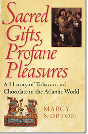 Sacred Gifts profane pleasures