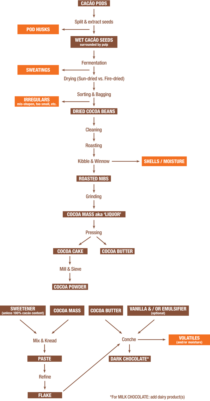 how to draw process flow diagram in word