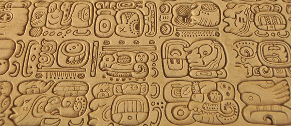 New Study Confirms Ancient Maya Codex is Genuine - HISTORY