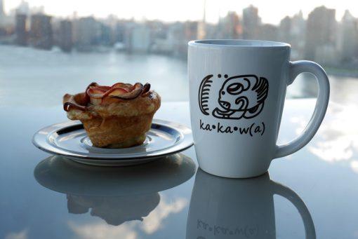 cspot mug with landscape